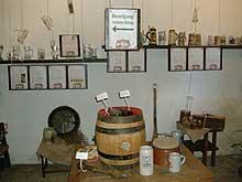 Bier und Brauen - 280 Jahre Braurecht in Hochstedt